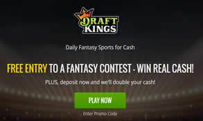 Draft Kings UK